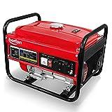 Berlan Benzin Stromerzeuger BSTE3000 - 2800 Watt*