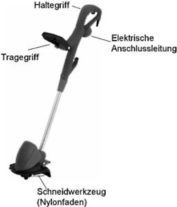 Motorsense schematisch